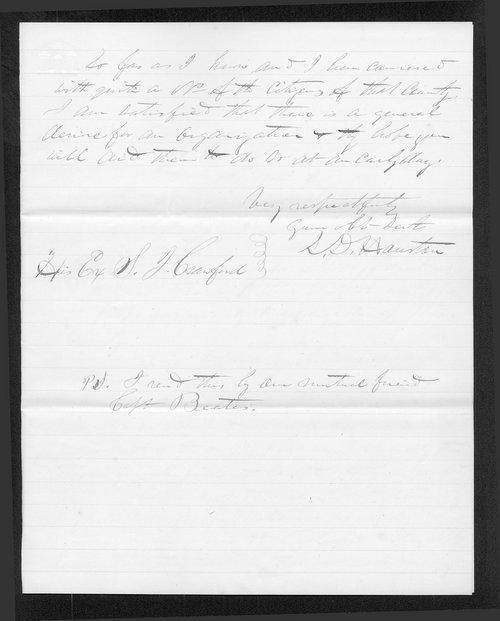 Ottawa County organization records - Page