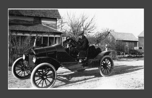 Automobile, Osborne County, Kansas - Page