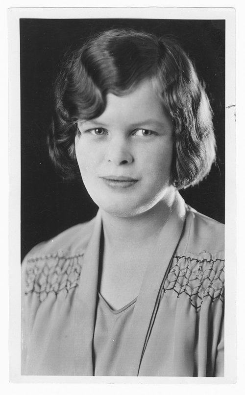 Mildred House - Page