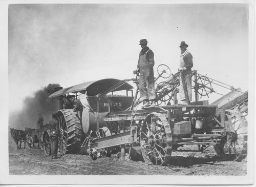 Photo of road 
