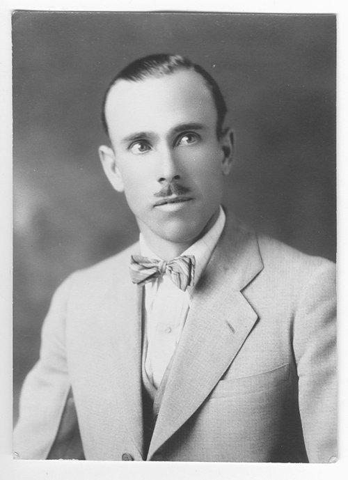 William Manning, Cimarron, Kansas - Page