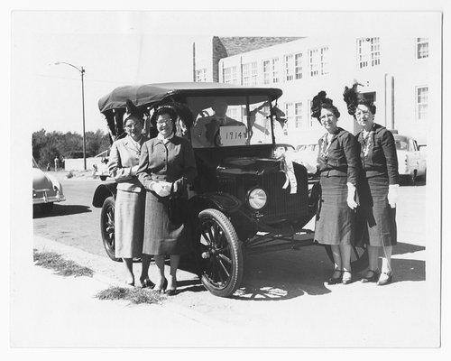 Class of 1914, Cimarron, Kansas - Page