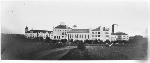 Kansas State Industrial Reformatory, Hutchinson, Kansas - Page