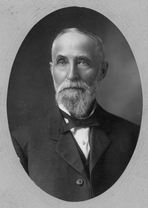 Albe Burge Whiting - Page