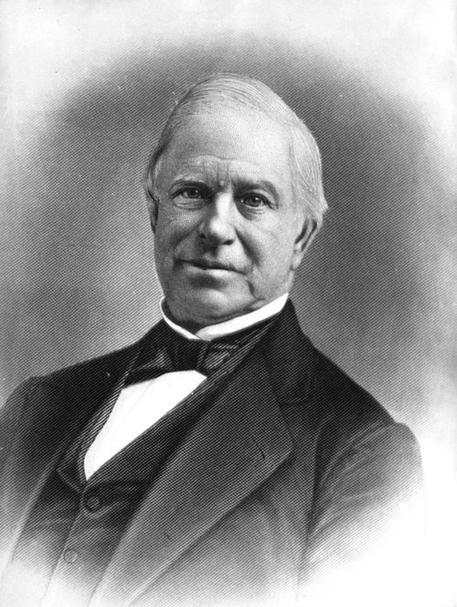 Charles Boswell - Page
