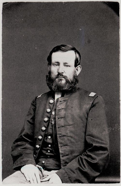 Willard O. Hubbell - Page