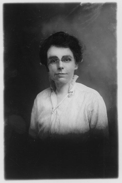 Alice Gardiner Sennrich - Page