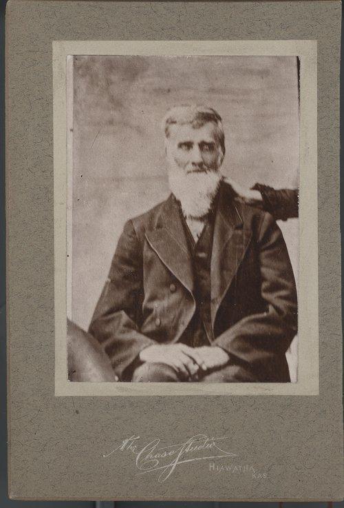 William H. Jones - Page