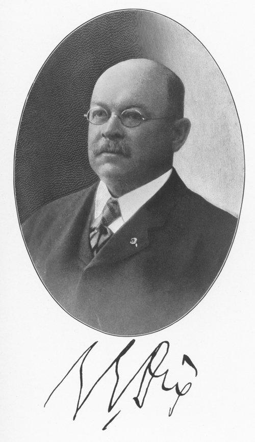 Edward E. Dix - Page