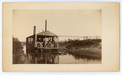 Eureka Irrigation Canal, Ford County, Kansas - Page