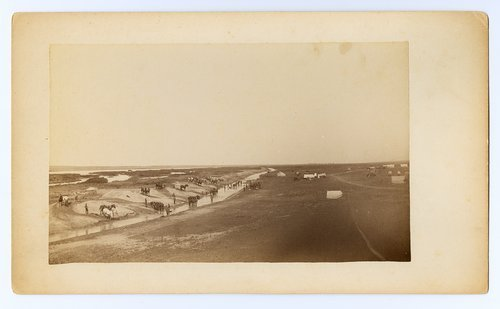 Eureka Irrigation Canal, Ford County, Kansas - Page