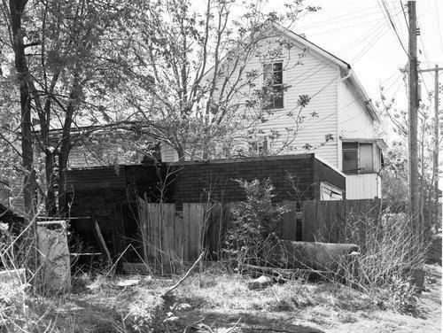 200 Block of East Fourth Street, Topeka, Kansas - Page