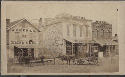 East 6th Street, Topeka, Kansas - Page