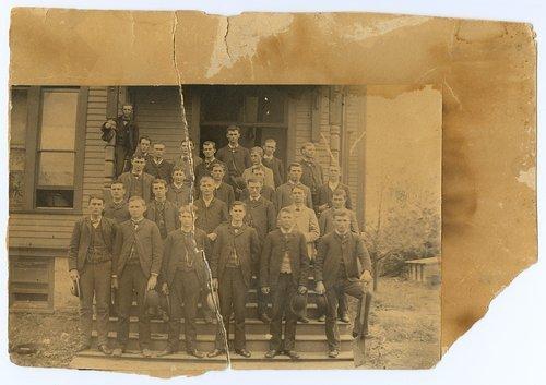 Students, Topeka, Kansas - Page