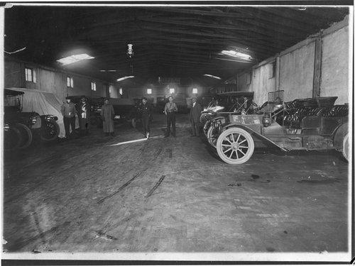 Topeka Motor Car Company, Topeka, Kansas - Page