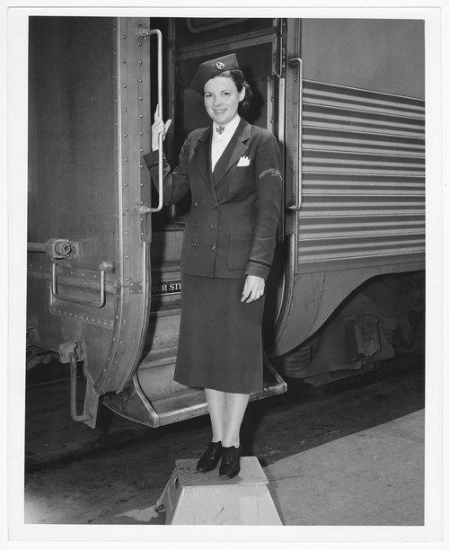 Santa Fe Courier Nurse, Marcella Shatusky - Page