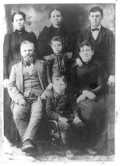 McColl family - Page