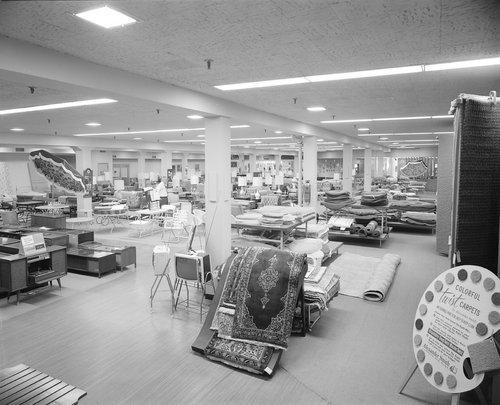 Crosby Brothers store, Topeka, Kansas - Page
