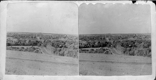 Frankfort, Marshall County, Kansas - Page