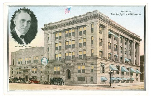 Capper building, Topeka, KS - Page