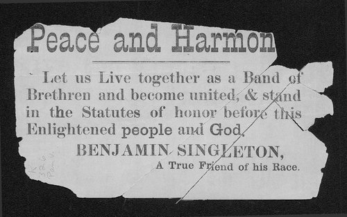 Peace and harmony - Page