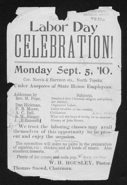 Labor Day celebration! - Page