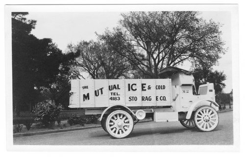 Mutual Ice and Cold Storage Company, Topeka, Kansas - Page