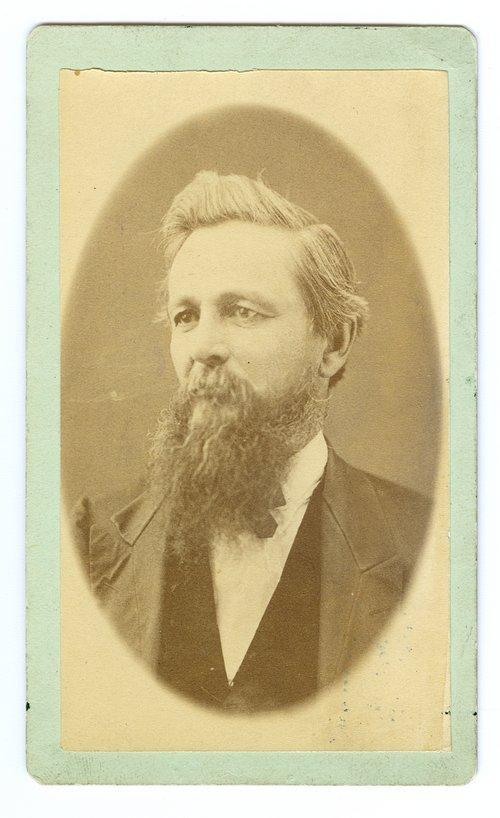 Josiah BreckBill McAfee - Page