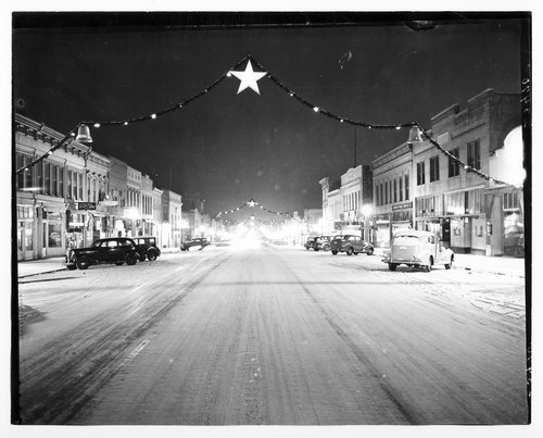 Massachusetts Street, Lawrence, Kansas - Page