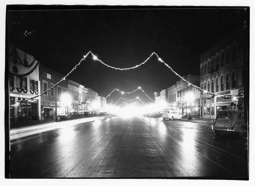 Massachusetts Street, Lawrence, Kansas - Page