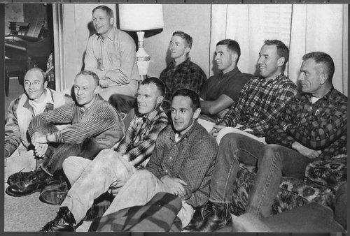 United States astronauts, Frankfort, Kansas - Page