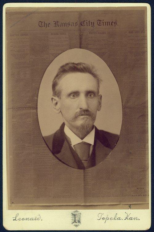 Milton W. Reynolds - Page