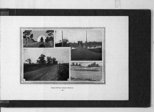 Bonner Spings. The Kansas Karlsbad - Page