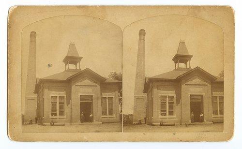 Water works plant, Topeka, Kansas - Page
