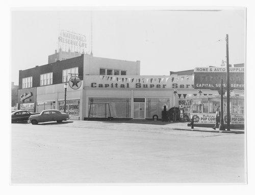 Capital Super Service, Topeka, Kansas - Page