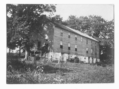 Quaker Mission, Johnson County, Kansas - Page