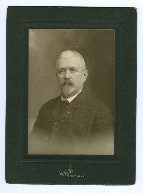 Cyrus Leland, Jr. - Page