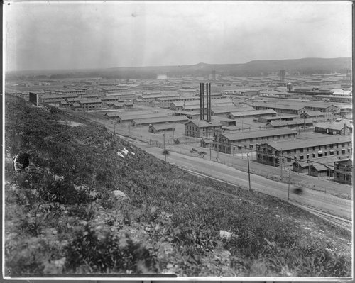 Camp Funston, Fort Riley, Kansas - Page