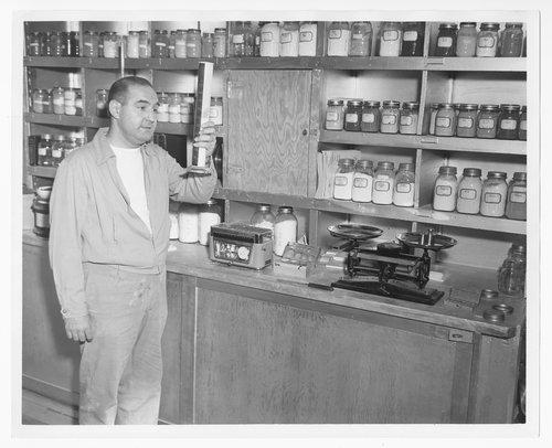 Pomona Tile Company, Arkansas City, Kansas - Page