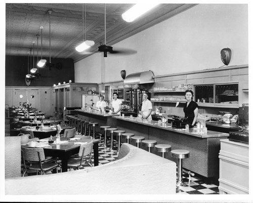 Jolly Cafe, Topeka, Kansas - Page