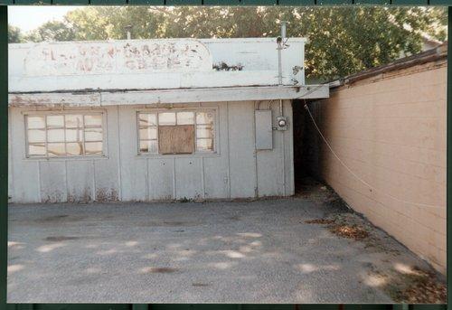 Valentine diner building, Wichita, Kansas - Page