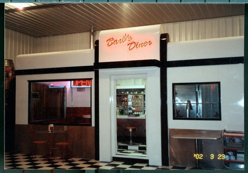 Jewel and Barb's Valentine diners, Nebraska - Page