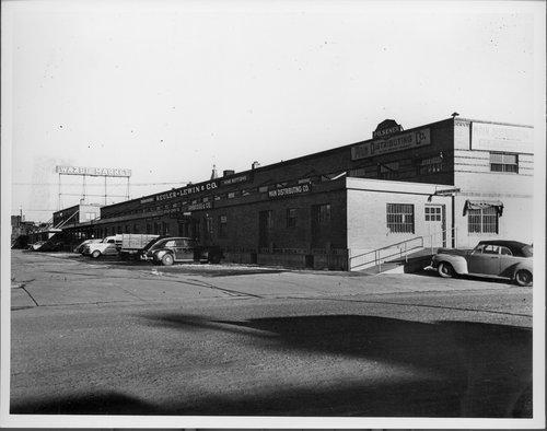 Wazee Market, Denver, Colorado - Page