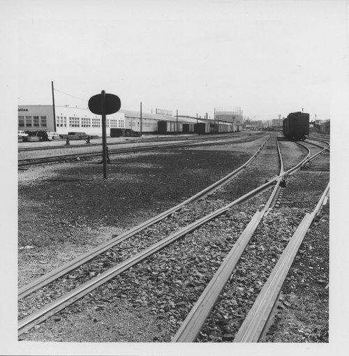 Atchison, Topeka & Santa Fe Railway freight station, Richmond, California - Page