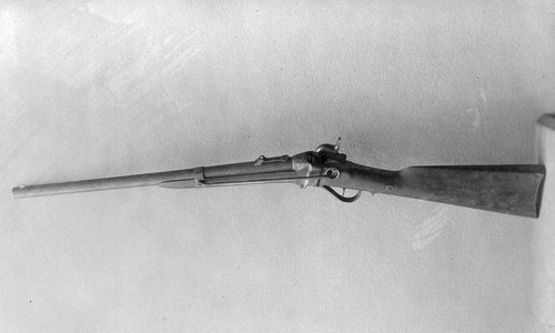 John Brown's rifle - Page