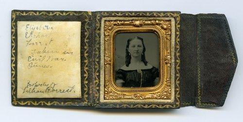 Elizabeth Ehrhart Forrest - Page