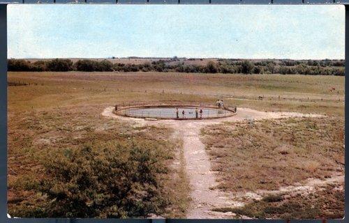 Waconda Springs in Mitchell County, Kansas - Page