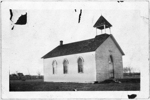 Church in Sheridan County, Kansas - Page