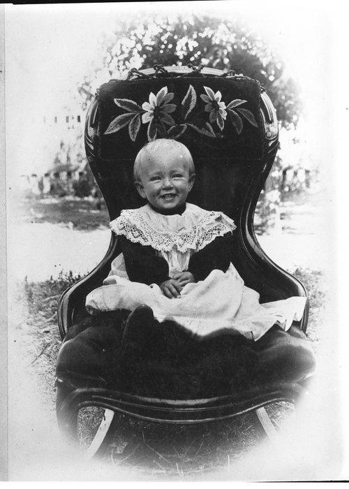 Children, Sheridan County, Kansas - Page