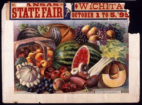 Kansas state fair, Wichita, Kansas - Page